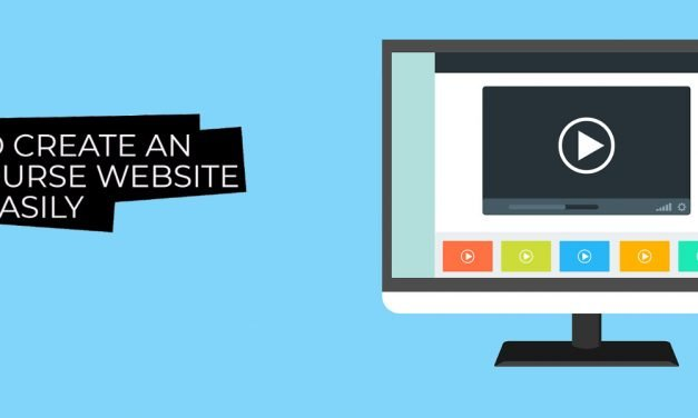 Online Course Website Builder: How To Easily Create A Website To Sell Online Courses (WORKS GREAT IN 2021)