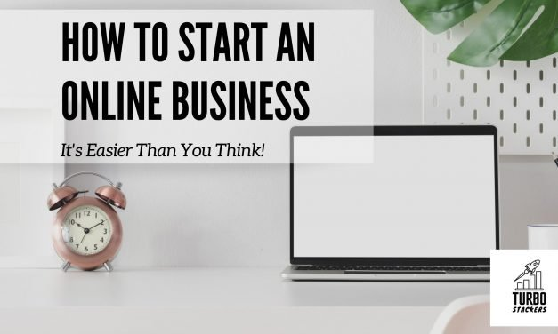 How to Start an Online Business: It's Amazingly Easier Than You Think